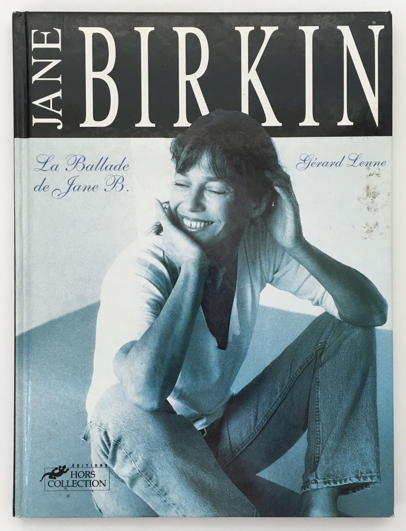 The Ballad of Jane Birkin