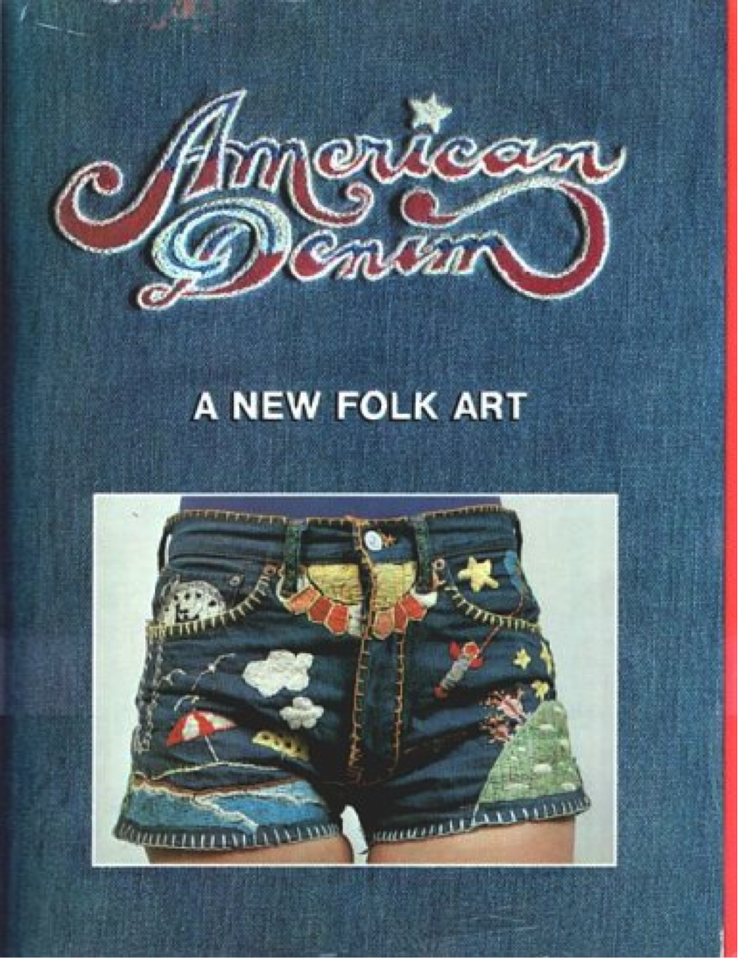 American Denim – A New Folk Art