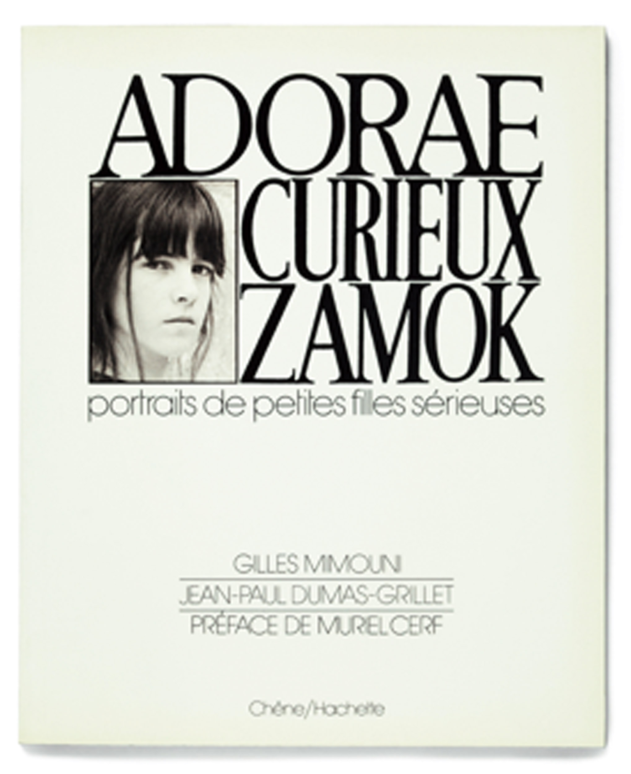 Adore Curieux Zamok