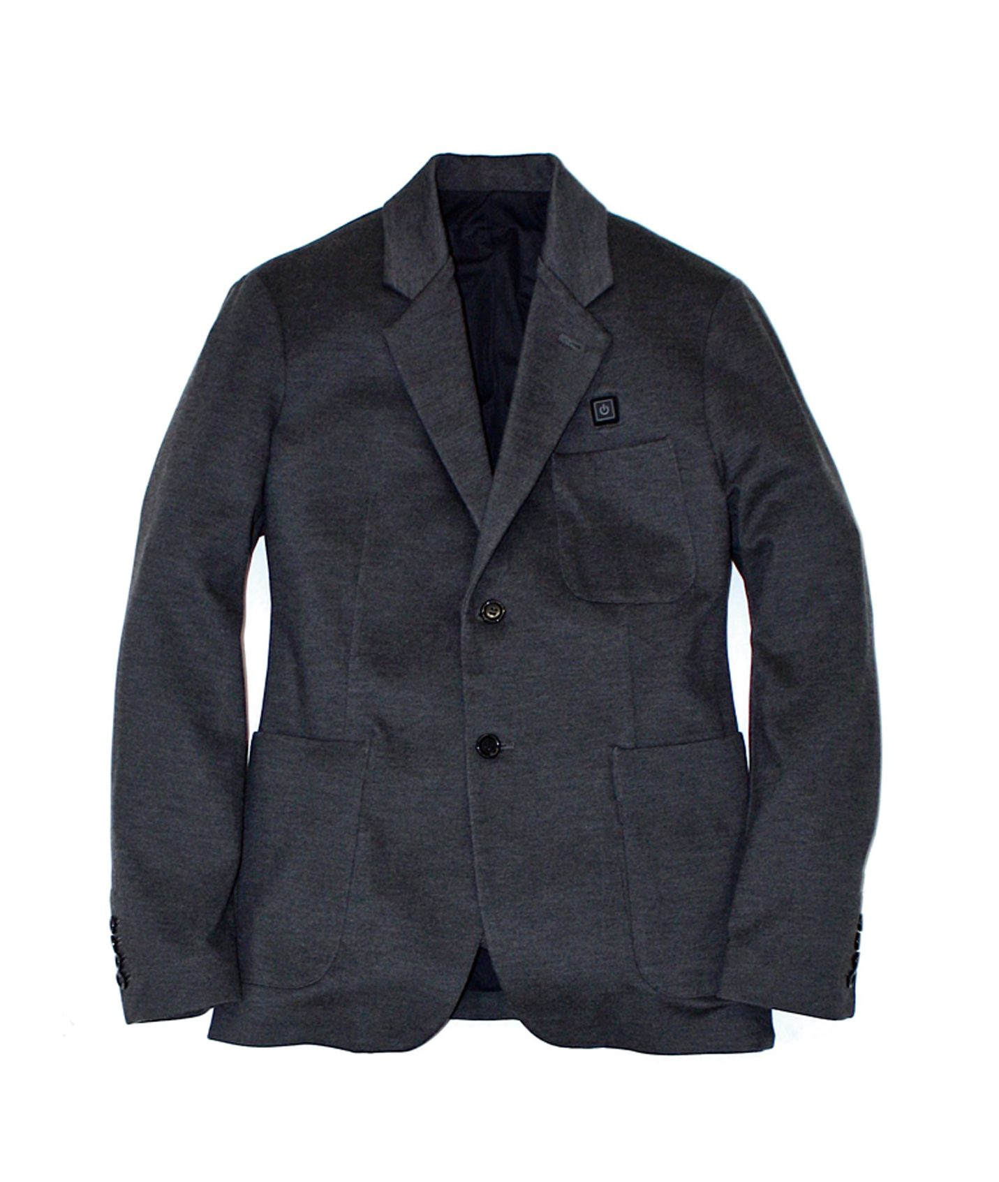gz01_Heat Tailored 2B Jacket Gray_c