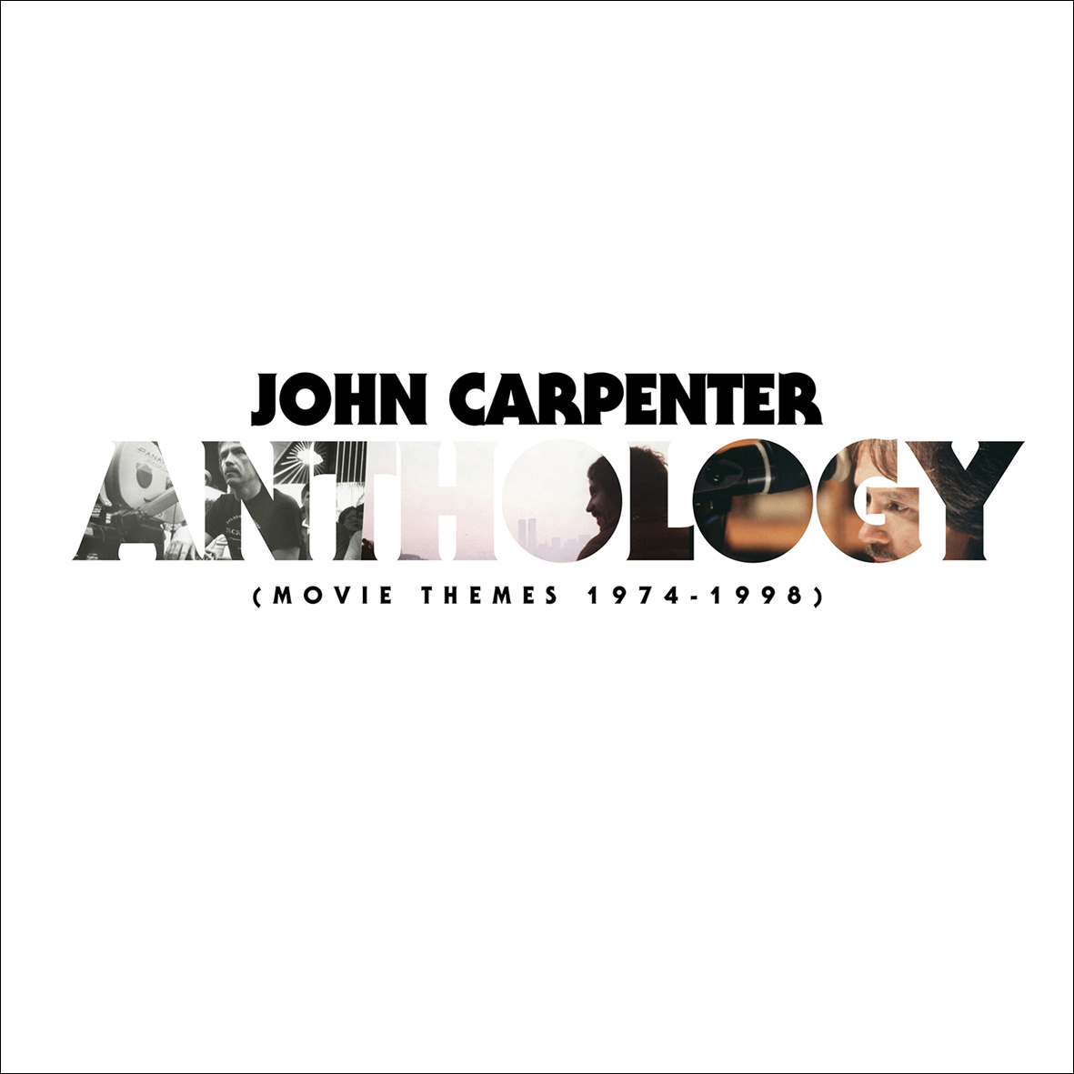 John-Carpenter-/-Anthology:-Movie-Themes-1974-1998-(jake-sya)(HSE-5210)