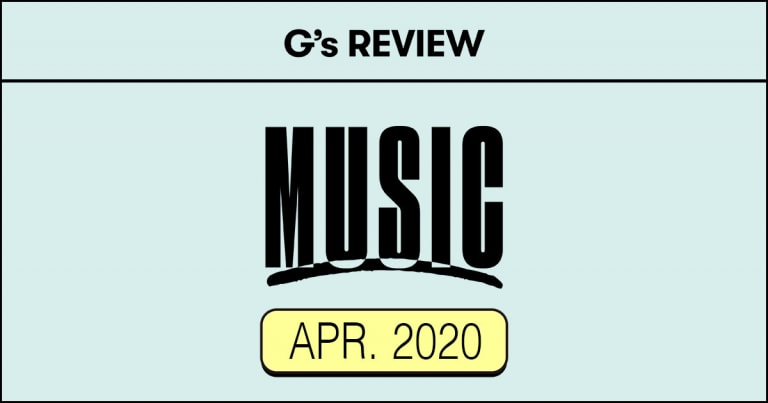 G's MUSIC REVIEW ビリーも絶賛!要注目シンガー待 …