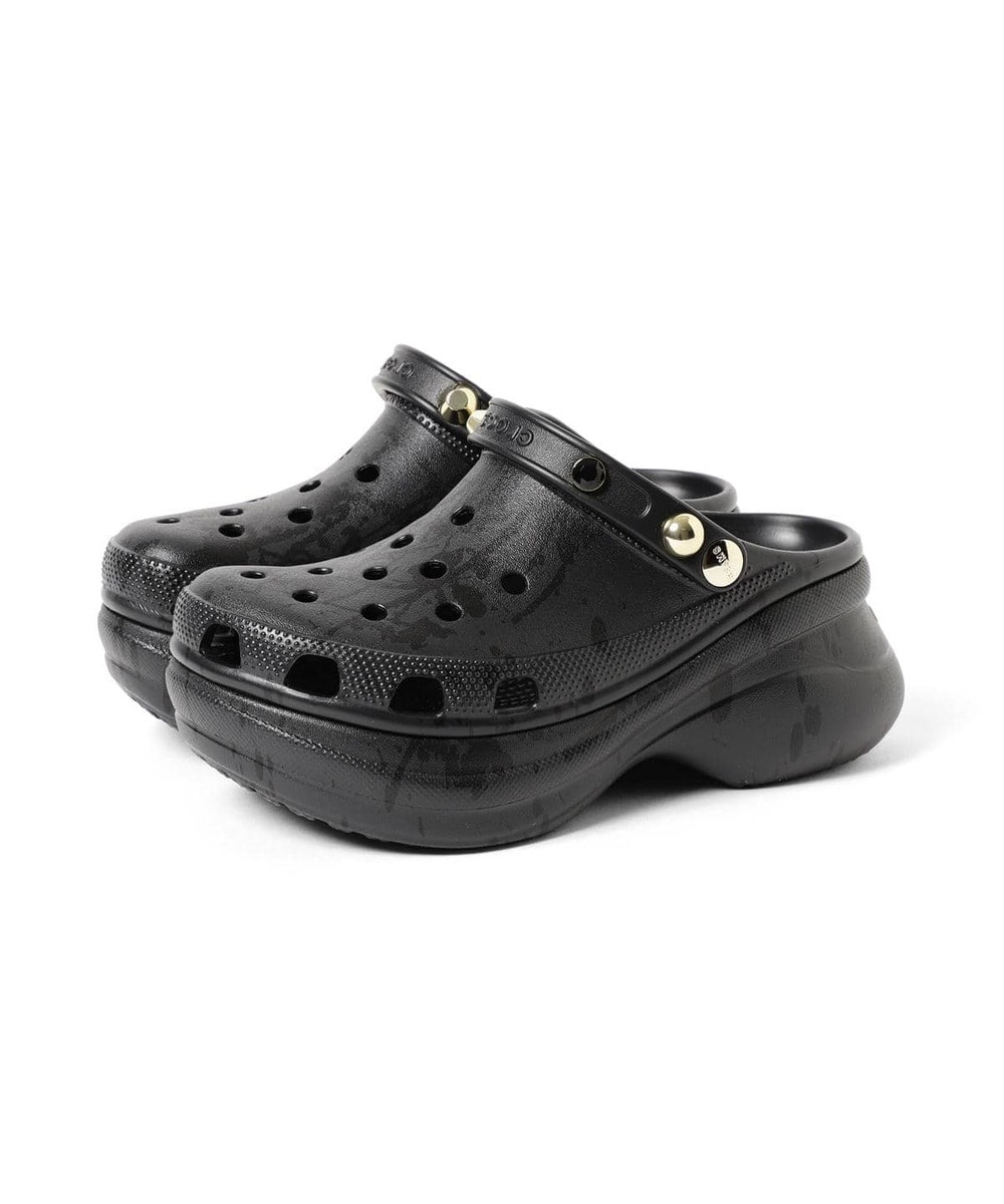 crocs×Ray BEAMSのサンダル